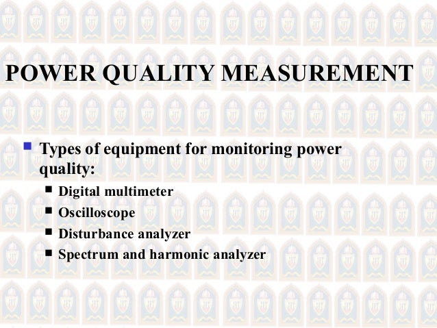 power quality 5