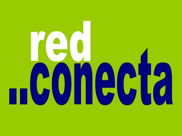 red ..conecta
