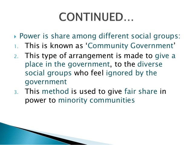 types of power sharing in india The utility electricity sector in india has one national grid with an installed capacity of 34469 gw as on 31 august 2018 renewable power plants constituted 3360% of total installed capacity.