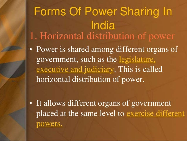 essay on power sharing in democracy Very short essay on democracy for kids thus democracy means power in the hands of the here you can publish your research papers, essays, letters.