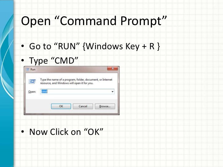 How to Run PowerShell Commands in