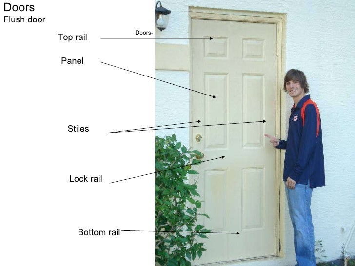Doors- ...