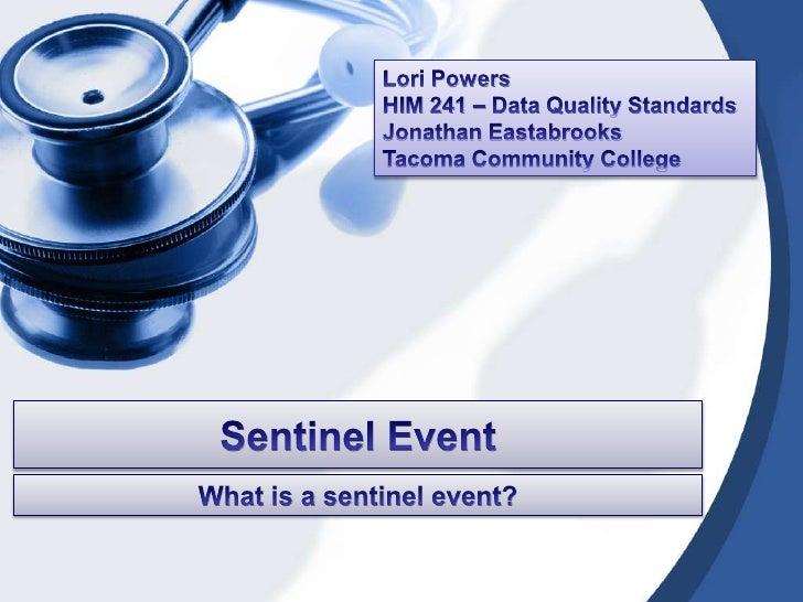 Raft2 sentinel event