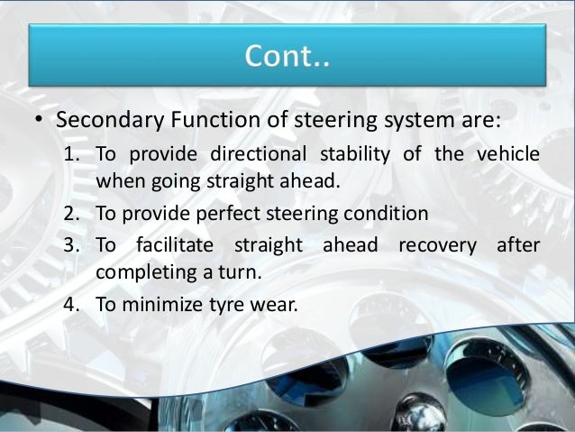 reverse engineering of steering system with Ackerman steering geometry the typical steering system, in a road or race car, has tie-rod linkages and steering arms that form an approximate parallelogram, which skews to one side as the wheels turn if the steering arms are parallel, then both wheels are steered to the same angle if the steering arms are angled, as.