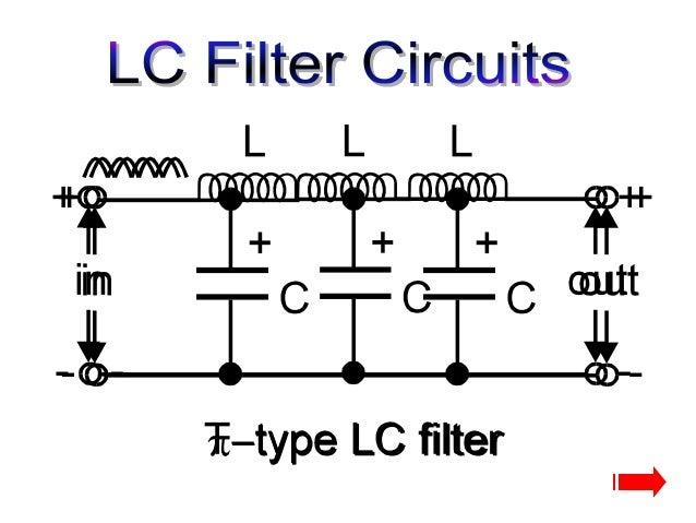 fundamentals of dc power supplies