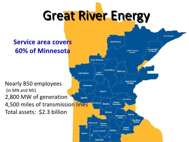 Maximize Minnesota Power Supply And Demand Presentation