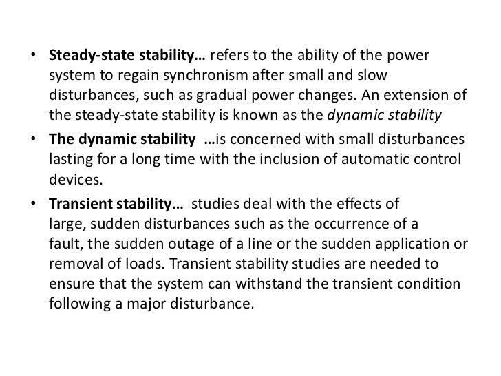 Transient Stability Analysis » PowerWorld