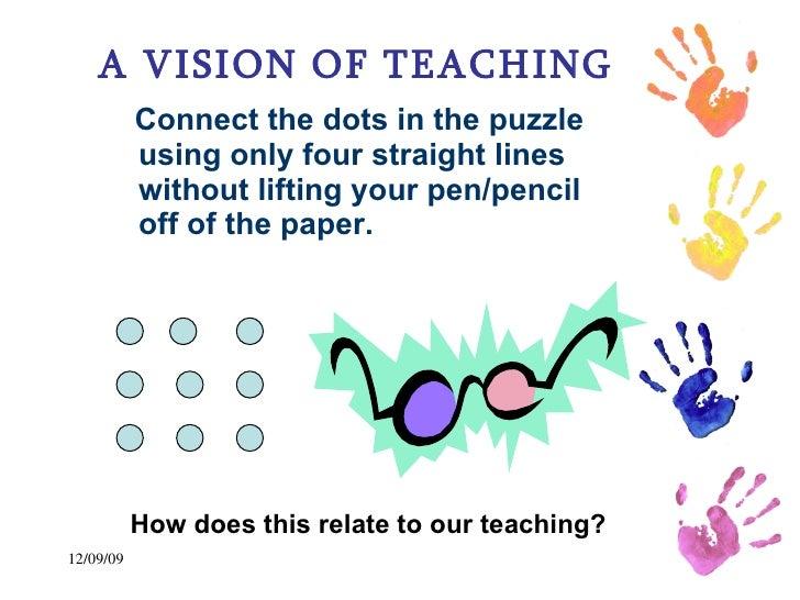 Power Teaching