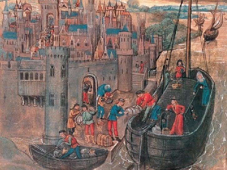 El descubrimiento de          América.Cristóbal Colón pensó que se podía  llegar a Asia navegando hacia el  oeste, y plant...