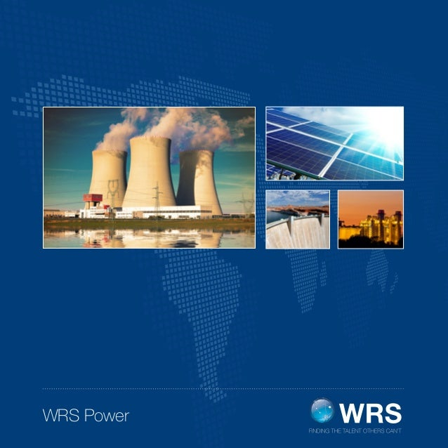 WRS Power