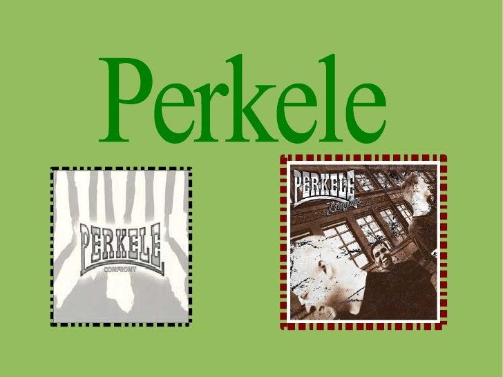 Perkele