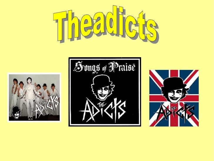 Theadicts