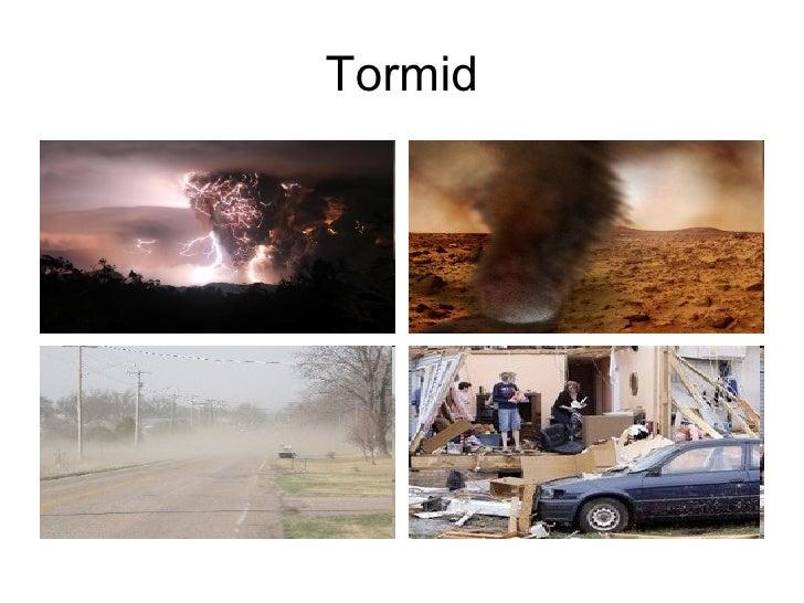 Tormid