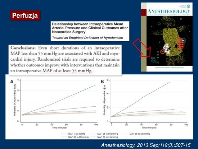 Perfuzja Anesthesiology. 2012 Mar;116(3):658-64