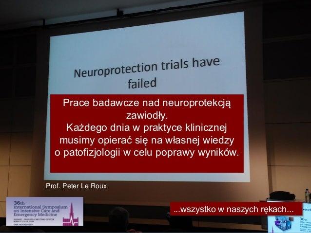 Późna chorobowość i śmiertelność związana ze znieczuleniem. Neuroprotekcja w czasie znieczulenia ogólnego.
