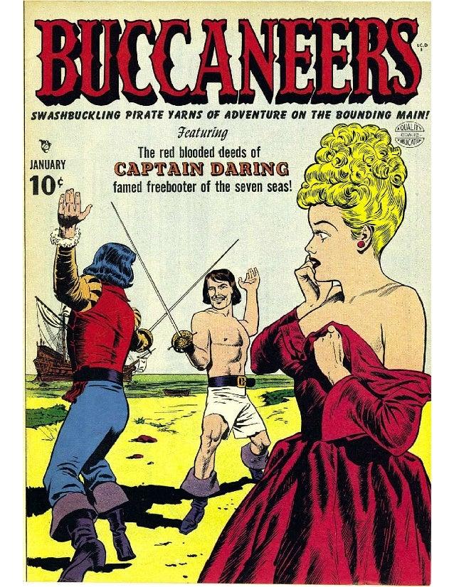 Buccaneers no. 19
