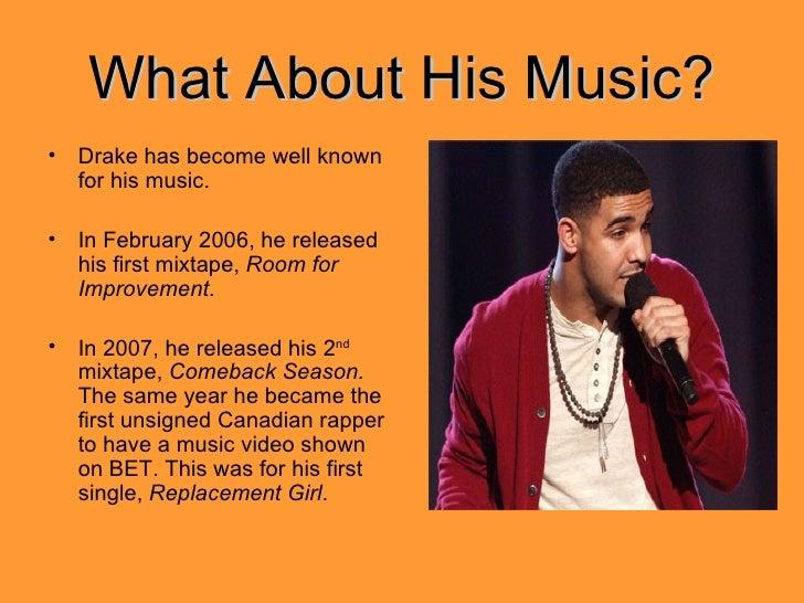 Drake pp
