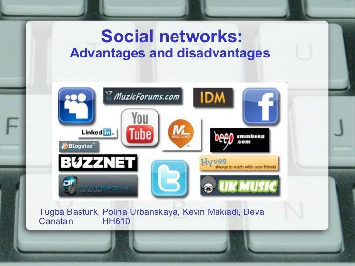 Advantages Of Social Media For Students Essay - image 7