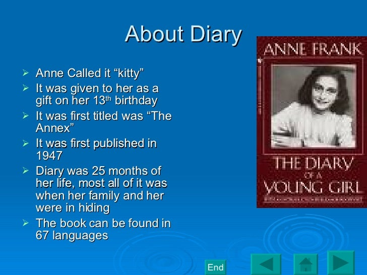 an analysis of concealing an identity in the diary of anne frank Story diary essay examples top tag's  diary of anne frank the story diary of anne frank was a very interesting book  an analysis of concealing an identity in.