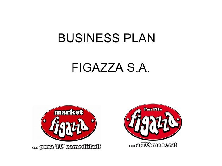 Fuente: Consultor Apoyo  BUSINESS PLAN  FIGAZZA S.A.