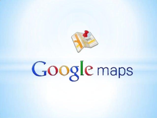  услуга која омогућава прегледање мапа у веб-прегледачу. можете му приступити са свих уређаја који имају приступинтернету.