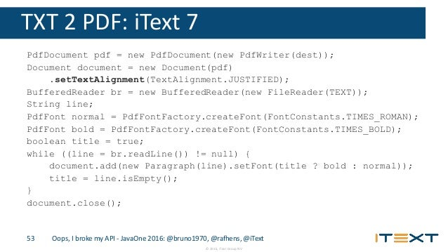 2 thoughts on iText PDF SpringBoot RestAPI Extract MySQL Data to PDF File