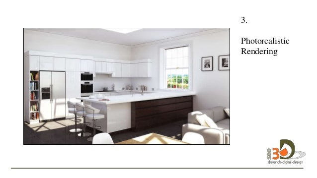 Kitchen Design With Sketchup