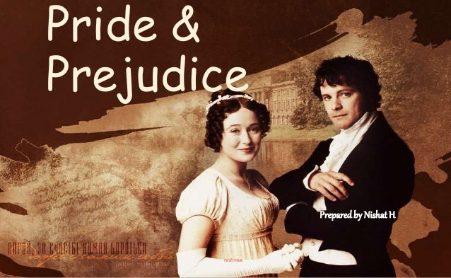 importance of letters in pride and prejudice Jane austen (1775-1817), author of pride and prejudice, was a country vicar's daughter from hampshire she was poor gentry and therefore acceptable in.