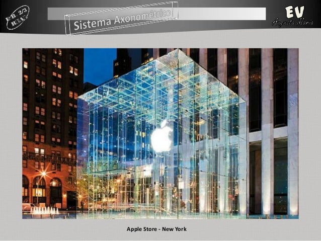 Apple Store - New York