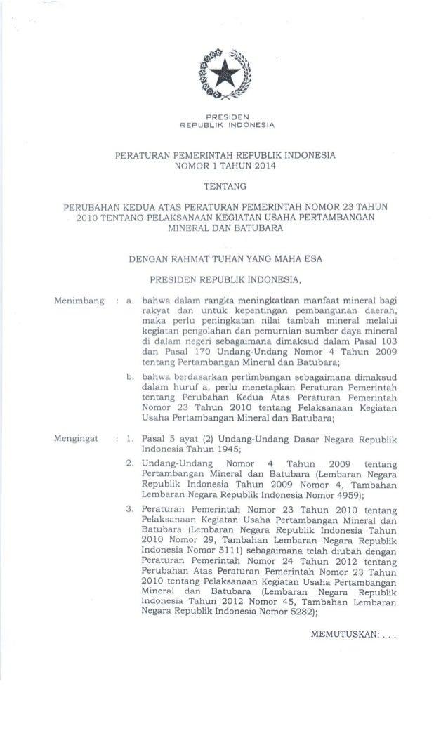 PERATURAN MENTERI PUPR NOMOR 22/PRT/M/2018 TENTANG ...