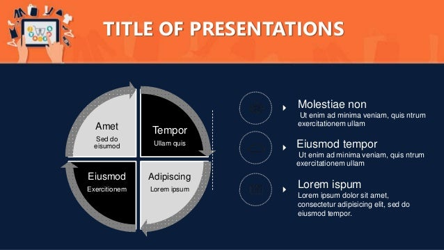 Online shopping powerpoint template toneelgroepblik Gallery