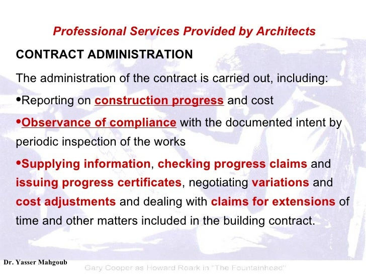 the profession of architecture Career overview: architecture architecture is the art and science of designing buildings and other spaces all professional architects must be licensed in the.