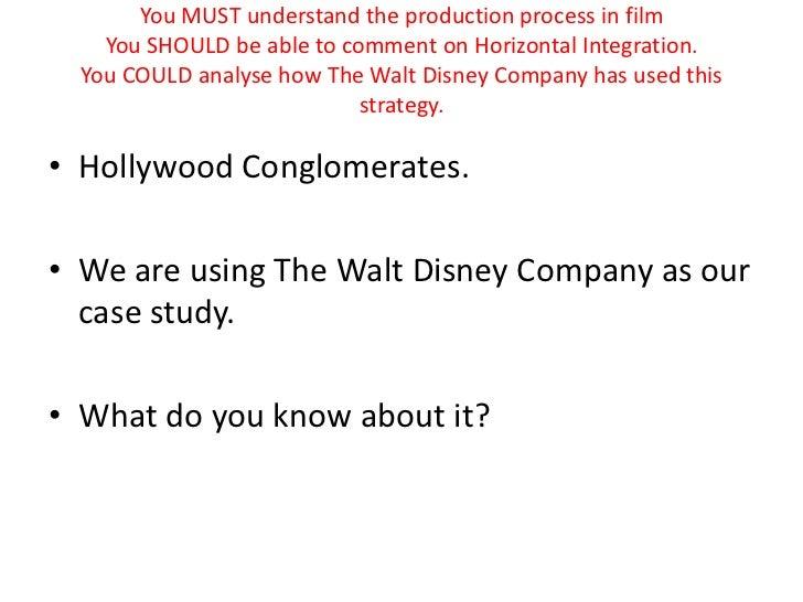 understanding disney the walt disney corporation film studies essay Disney, walt walt disney :  (critical essay) j studies in the humanities dec 2002  (comparing walt disney film 'aladdin' to documentary film about black.