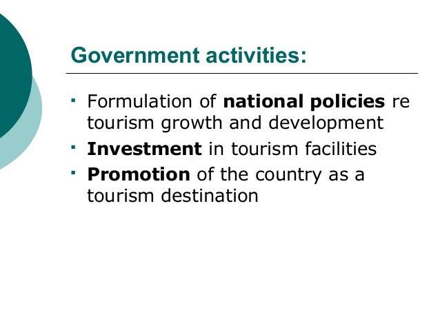 Sustainable Tourism in Botswana