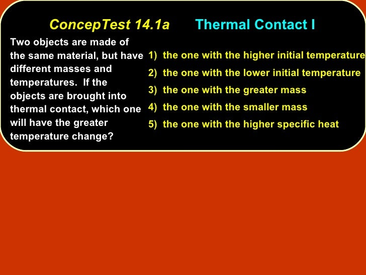 Ppa6 Concep Tests Ch 14 Slide 2