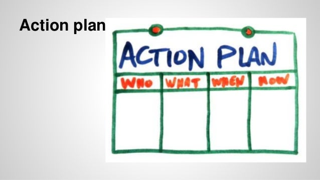 Pp Action Plans