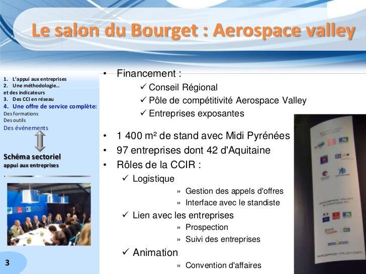 Le salon du bourget aerospace valley - Salon du bourget tarif ...