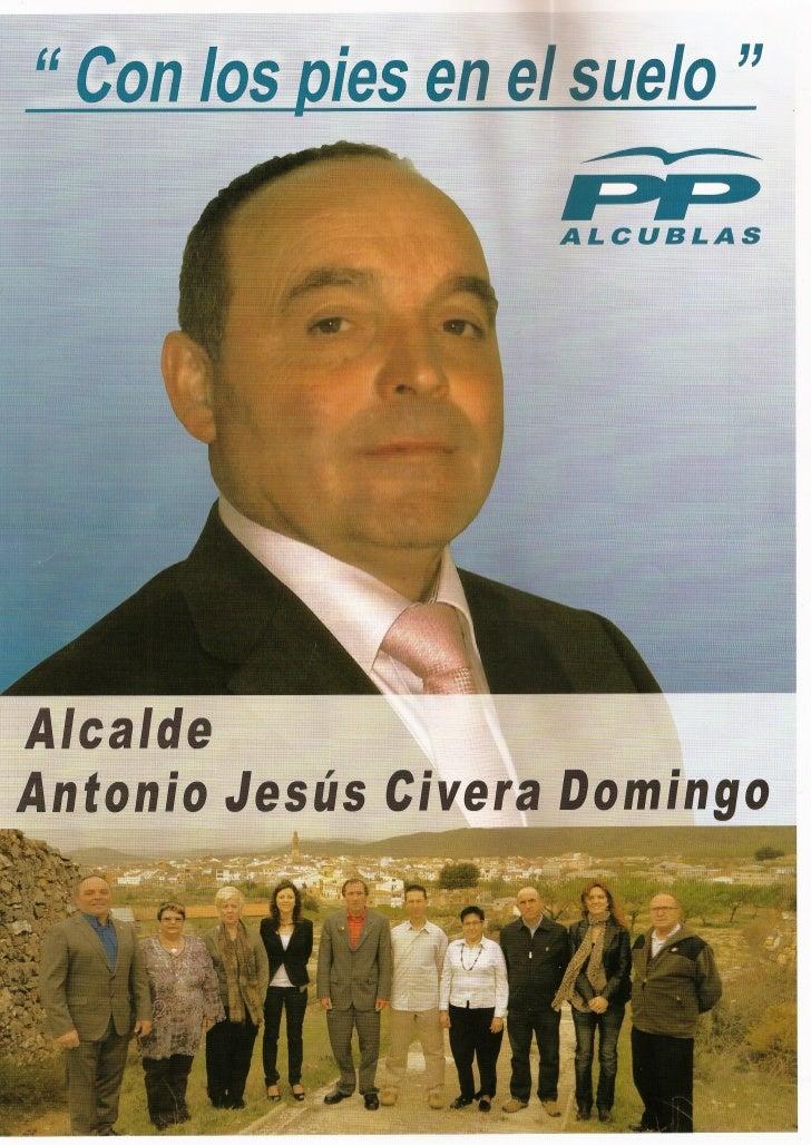 PP Alcublas
