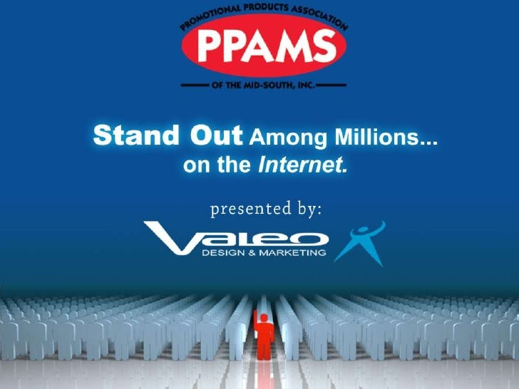 PPAMS Conference: Stand Out Among Millions