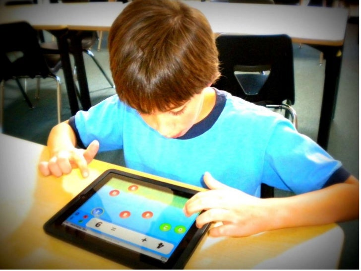 Technology in the Classroom! No longer just ANOTHER elective class! Technology in the classroom is constantly being  int...