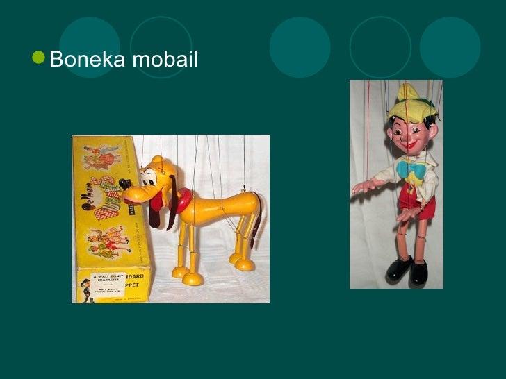  Boneka mobail