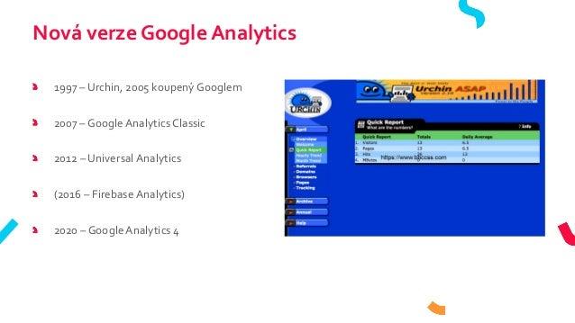 Pépécéčkaři versus Google Analytics 4 Slide 2