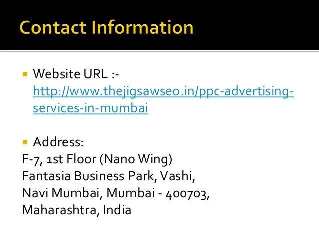 PPC Advertising Services in Mumbai, Navi Mumbai