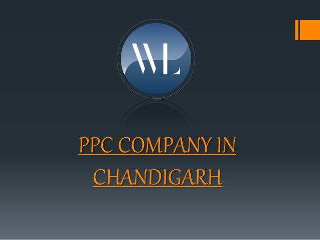 PPC COMPANY IN CHANDIGARH