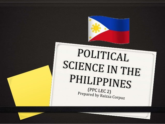 political culture in the philippines Articles about history and culture of the philippines the history of the philippines a centennial history of philippine independence, 1898-1998 by fraser weir.