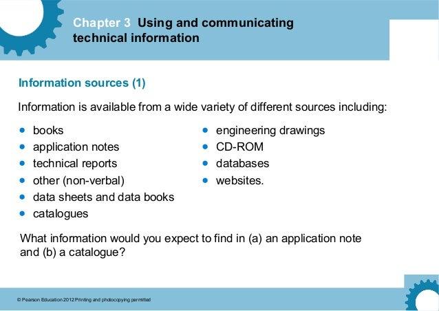 Pp comm tech info 2