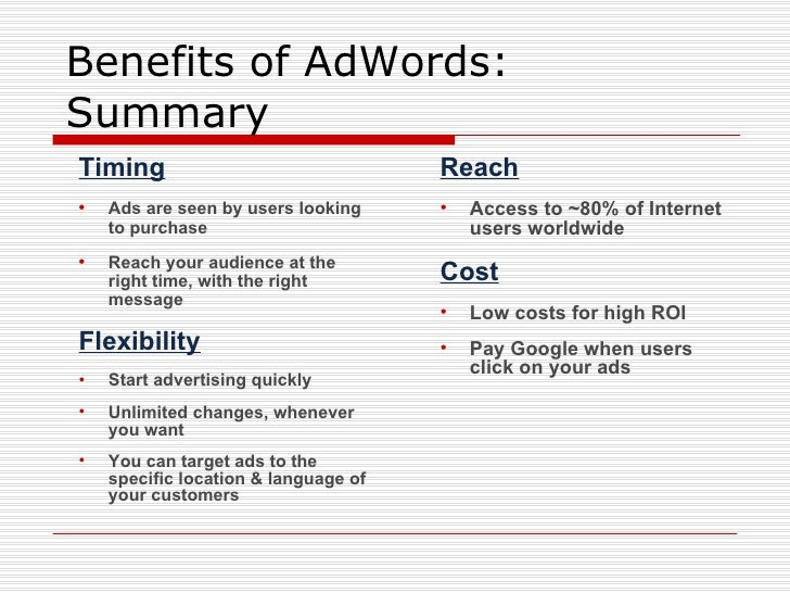 Brief on Pay Per Click (PPC) for beginners