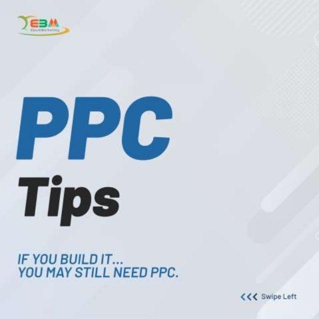 Ppc tips   ebulk marketing