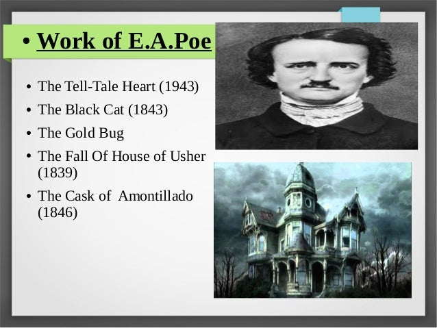 gothic setting and characters edgar allan poe s fall house In this analysis i will focus on poe's characters and setting, and how he structures  them to  setting in the fall of the house of usher by edgar allen poe  gothic  setting and characters in edgar allan poe's the fall of the house of usher.