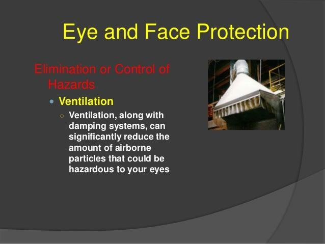  Lighting ○Good lighting reduces eye strain and glare